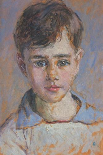 Ritrattino (Franco Ascarelli)