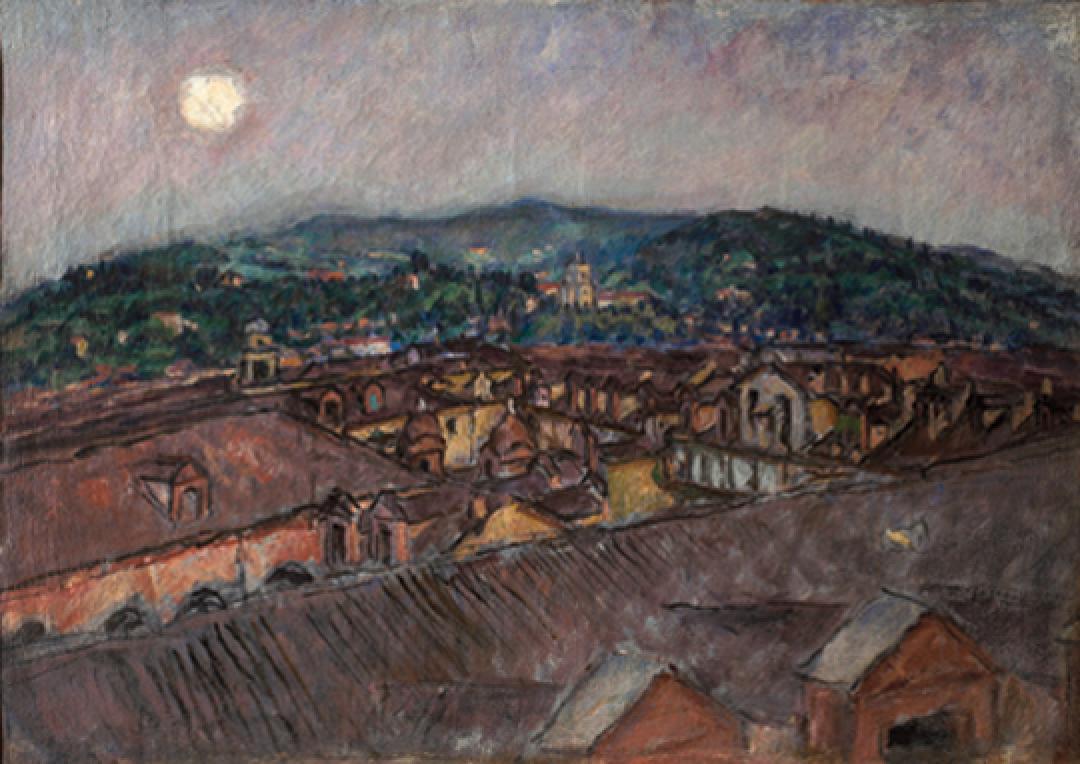 Vecchia Torino