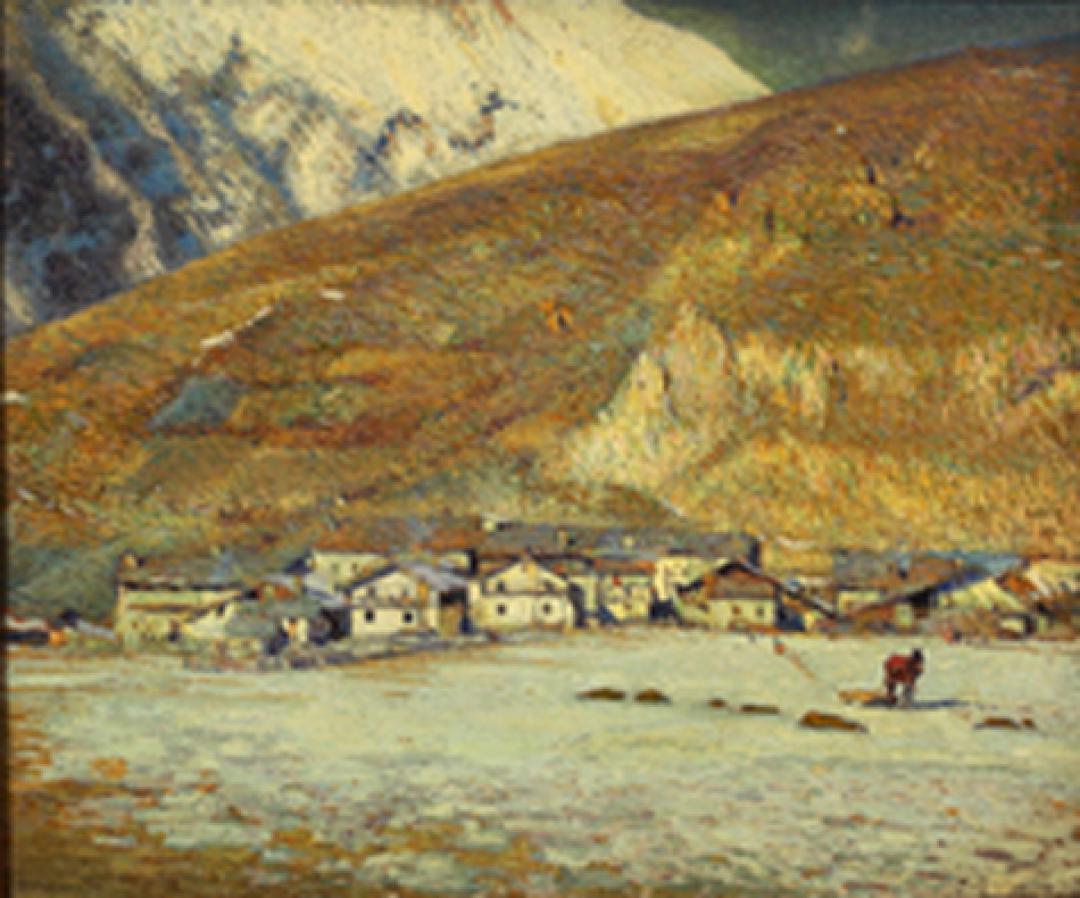 Villaggio al sole o La Thuile