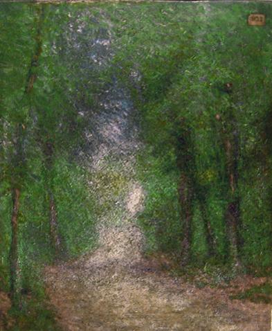 Route de Forêt