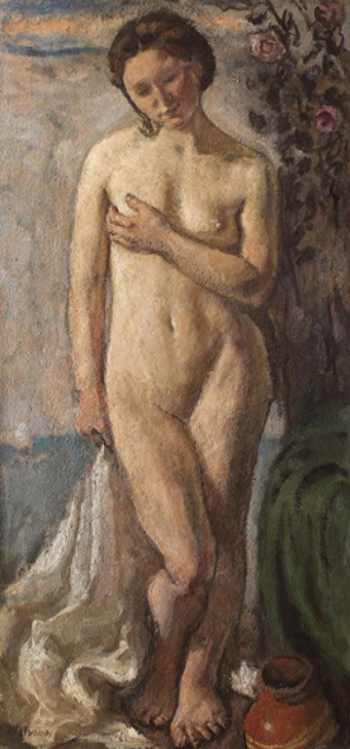 Venere (Nudo in piedi)
