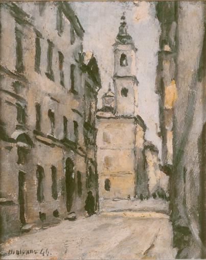 Via delle Orfane (Centro storico, Torino)