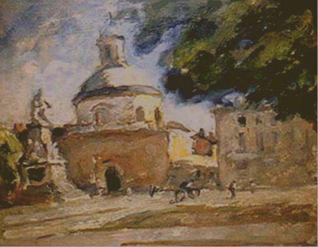 Piazza Carlina-4 (monumento a Cavour)