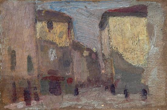 Via Basilica, Torino
