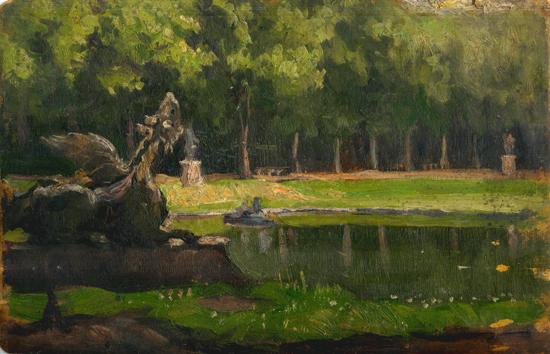 Parco francese