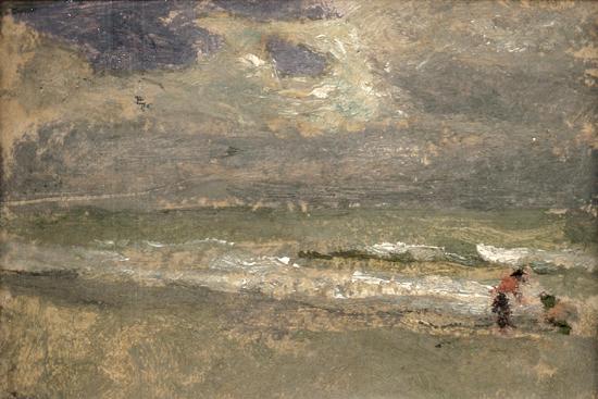 Studio di mare (il renaiolo)