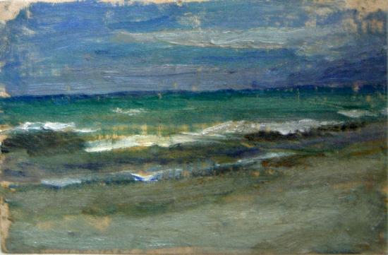 Studio di mare