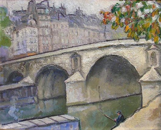 Parigi, Pont St. Marie