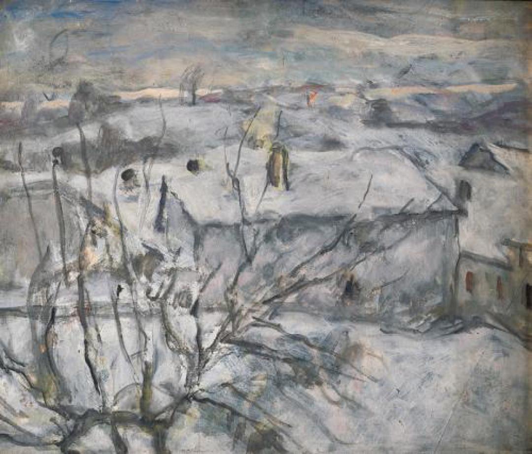 Neve a Drusacco